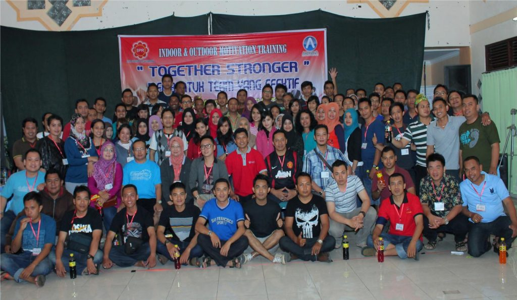 Outbound BPR Chandra Muktiartha 2015