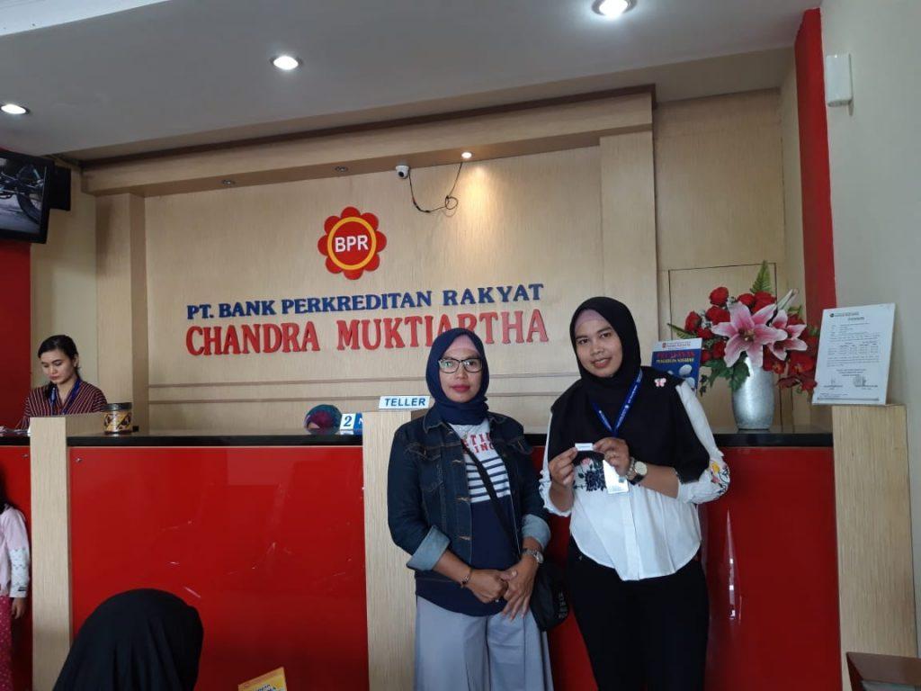 Pemenang Undian Tabungan Risma November 2018