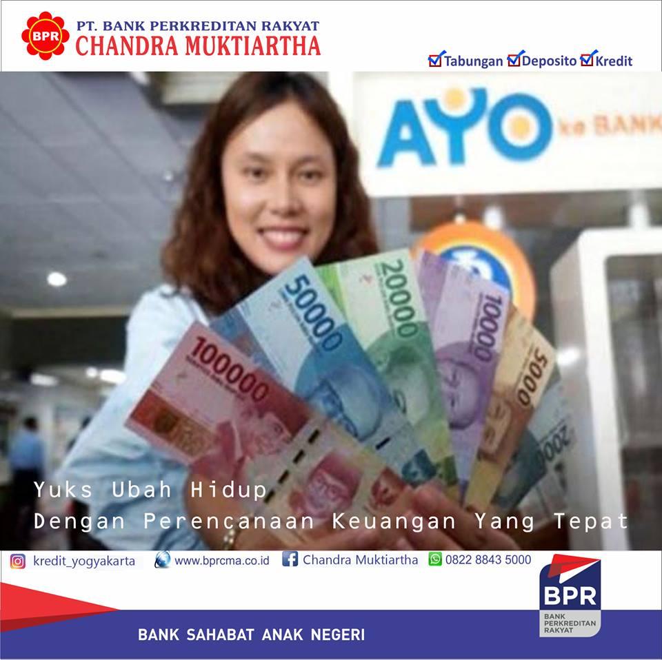 Ubah Hidup Dengan Perencanaan Keuangan Yang Tepat