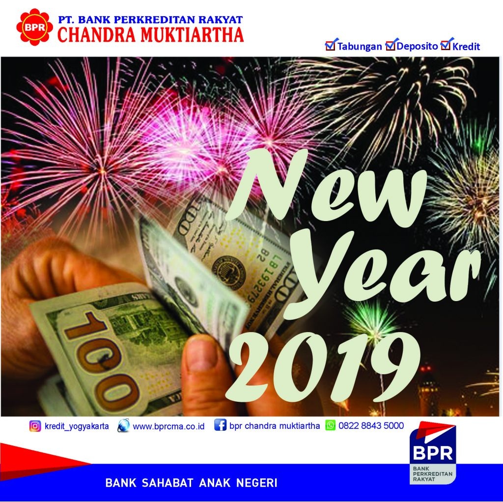 Resulosi Keuangan 2019