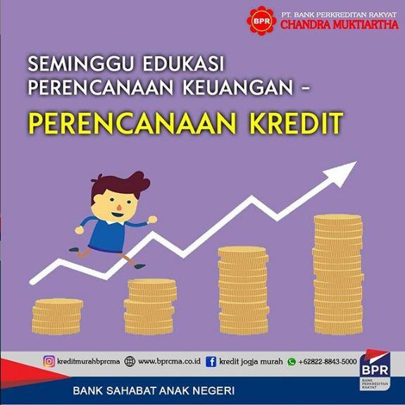 perencanaan kredit
