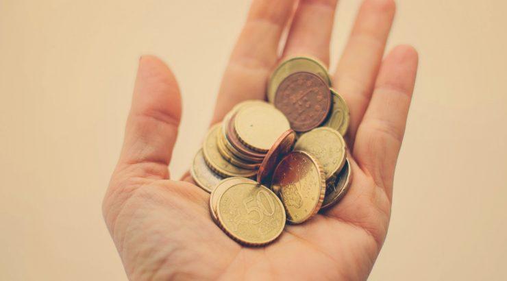 Tips Keuangan Untuk Bergaji Yang Pas-Pasan