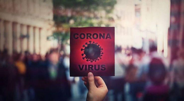 tips bekerja melawan corona